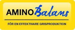 Logotype för AminoBalans