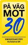 Logotype Mot30