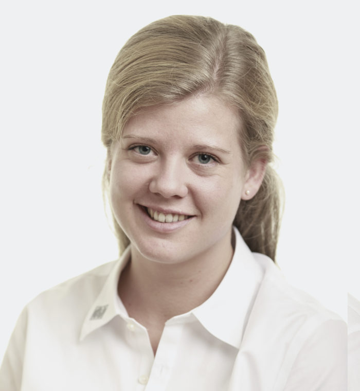 Personalbild på Johanna Öwall, Produktchef utsäde & vallfrö