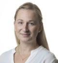 Personalbild på Thea Kristensson, Säljare Gris