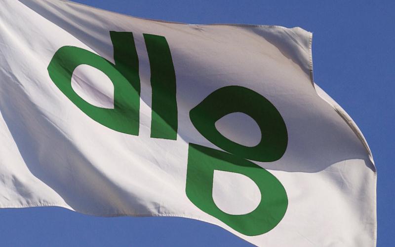 DLG-flagga
