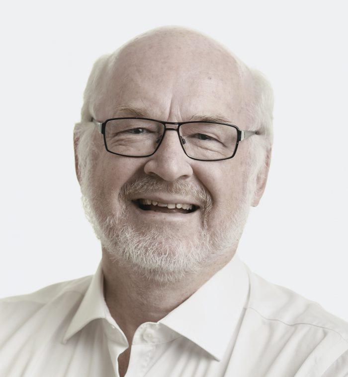 Personalbild Lars Pettersson, Vikarierande Produktchef Fjäderfä