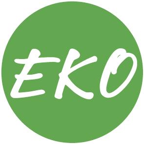 Bild på eko-logotype