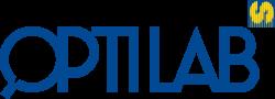 Optilab Logotyp