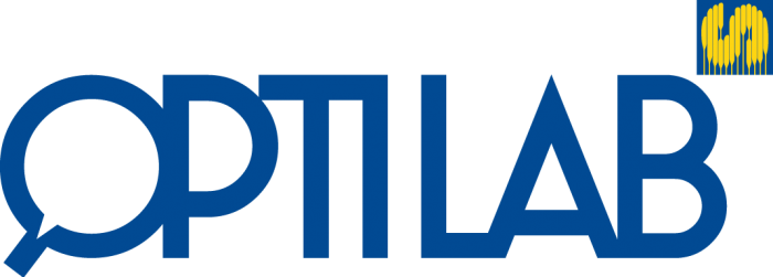 Optilab Logotyp