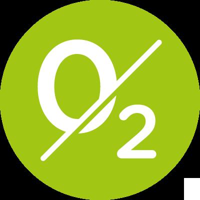 Agflex Logo Hög syrebarriär