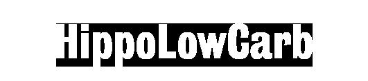 HippoLowCarb Logotyp