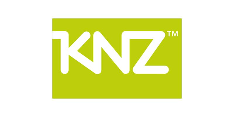 knz logotyp