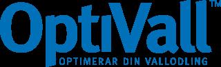 Optivall logotyp