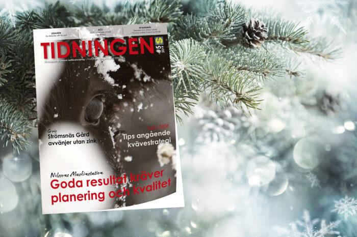 Svenska Foders tidning