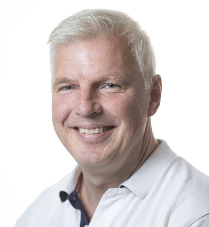 Ulf Thorpert