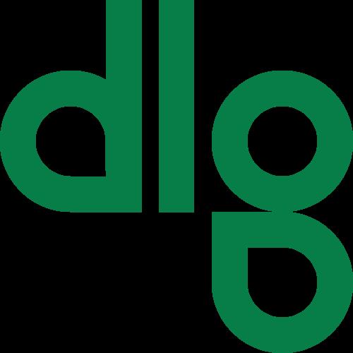 DLG Logotyp