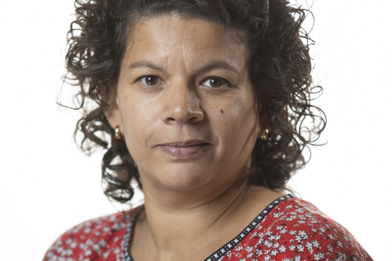 Carolina Johansson, foderchef Svenska Foder