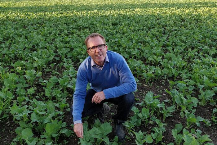 Växtdoktorn Lars Olsen