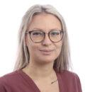 Emelie Ivarsson växtsäljare