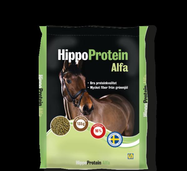 Säck med HippoProtein Alfa