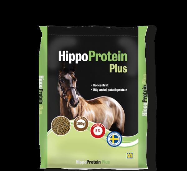 Säck med HippoProtein Plus